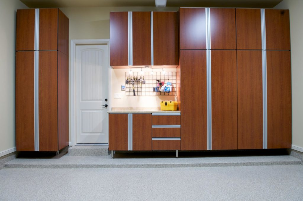 custom cabinets for kitchen room